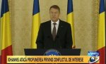 Klaus Iohannis: Romania is not a xenophobic country, nor autistic nor separatist