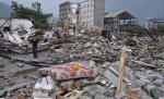 Istoria se repetă! Imagini incredibile din timpul cutremurului devastator din Indonezia, 2004