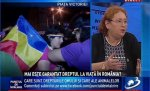 Renate Weber, PNL MEP: The issue with  Roşia Montană is not necessarily the use of cyanide, but the size of the project