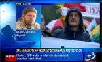 Director of SRI: Eco-anarchist structures have attempted to distort protests movements on Rosia Montana