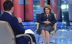 """""""Astăzi a murit grasul domnului preşedinte Traian Băsescu"""". Ministrul Muncii Rovana Plumb, despre salariaţii şi asiguraţii din România"""