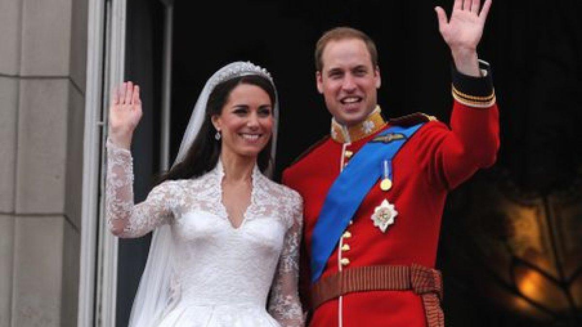 Prinţul William şi Kate Middleton şi-au unit destinele. Vezi cele ...