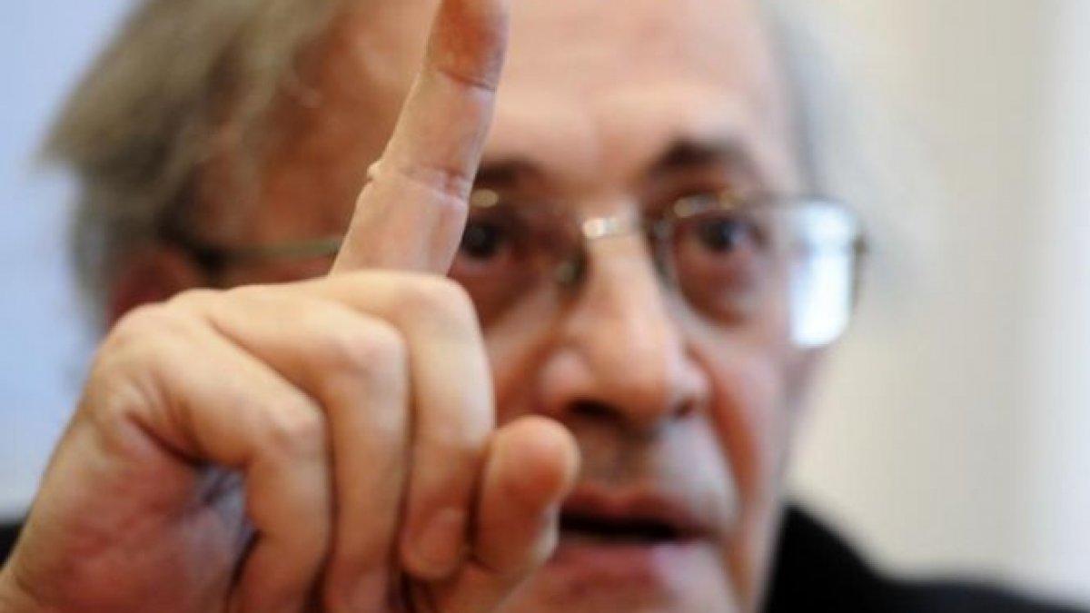 Vasile Astărăstoae a demisionat de la conducerea Universităţii de Medicină Iaşi. Rectorul, găsit incompatibil de justiţie