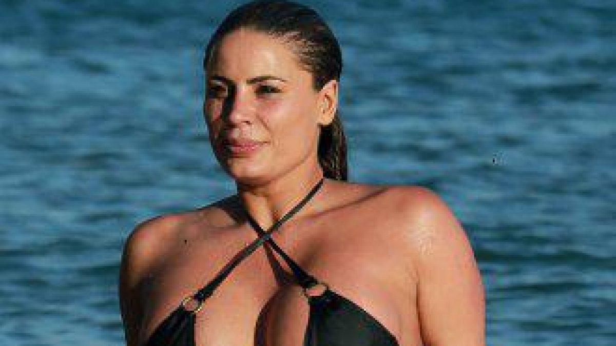 Lexy Stevens Nude Photos 15