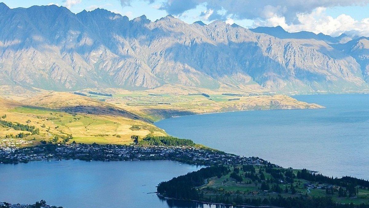 Cutremurul Uriaș Din Noua Zeelandă Schimbă Harta Lumii Ce Au