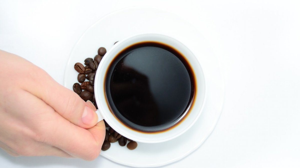Scortisoara in cafea slabeste