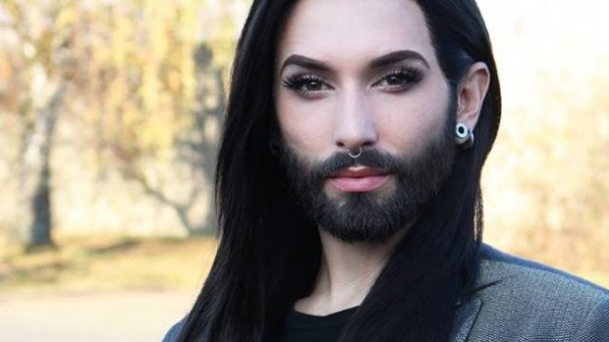 Intalnire cu barba? ii seropozitivi)
