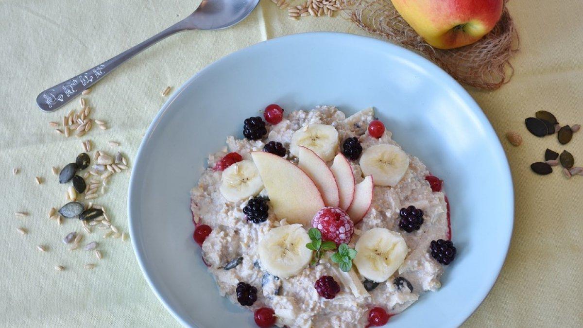 Dieta cu ovăz: slăbire spectaculoasă în 5 zile | DCNews