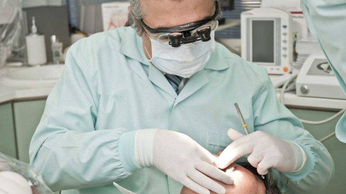 articulația doare după dentist