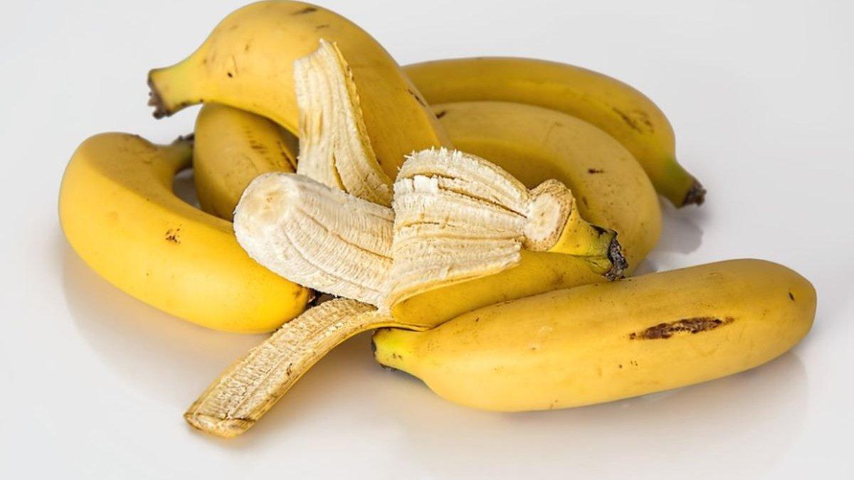 regim de slabit cu banane