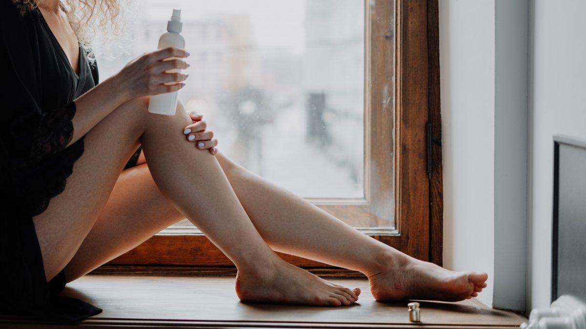 puteți lega picioarele în varicoză