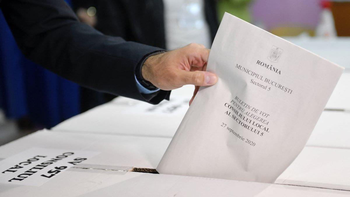 Rezultate partiale pe judete. Exit Poll online ora 12:00 ...  |Rezultate Alegeri Locale 2020