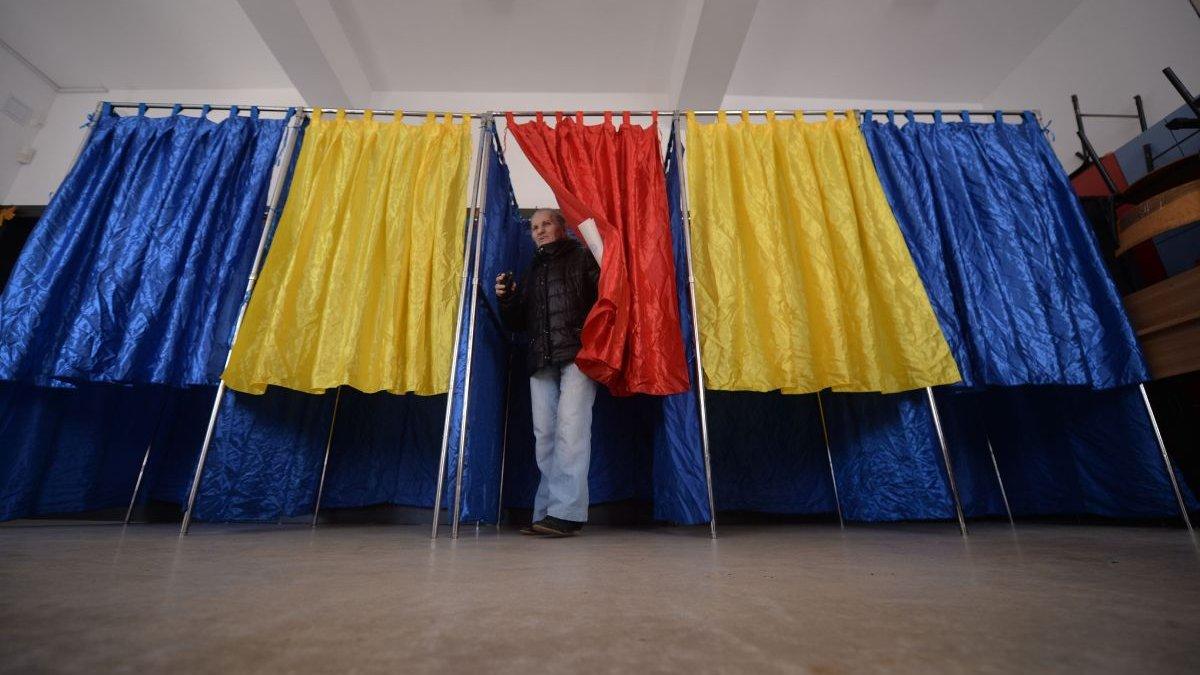 ALEGERI LOCALE 2020. Cum afli secția de votare la care ...  |Alegeri Locale Sibiu 2020
