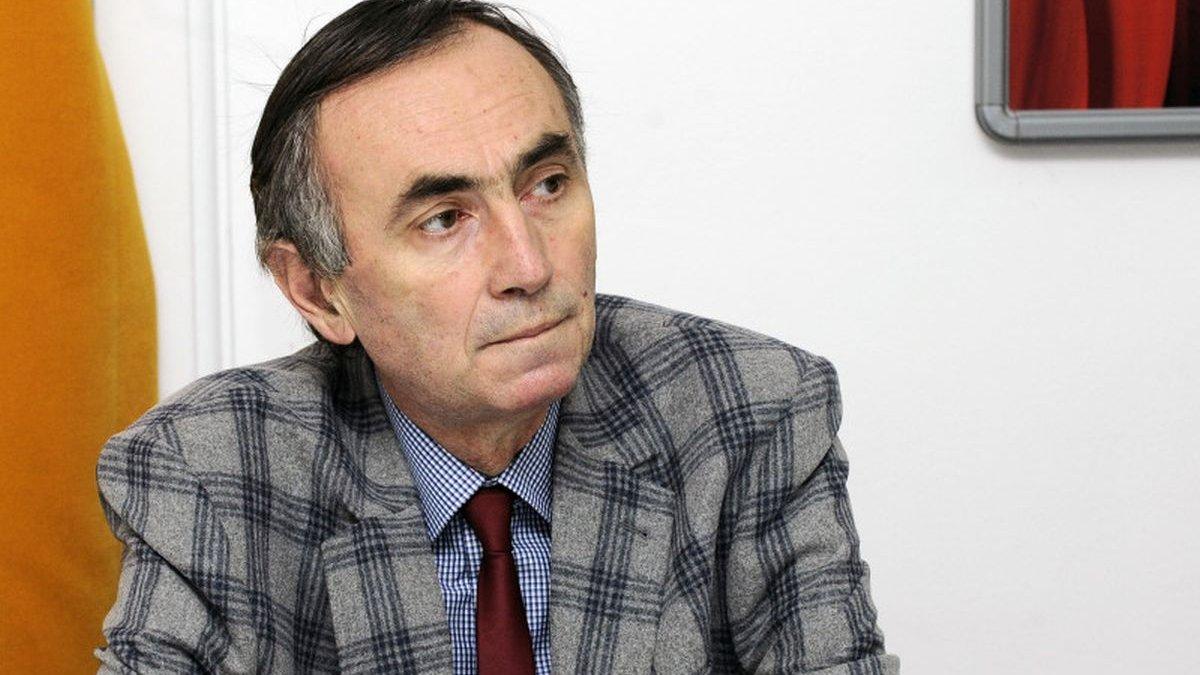A murit jurnalistul şi scriitorul Radu Călin Cristea ...  |Radu Călin Cristea