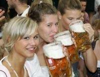 Плакаты за алкоголизм