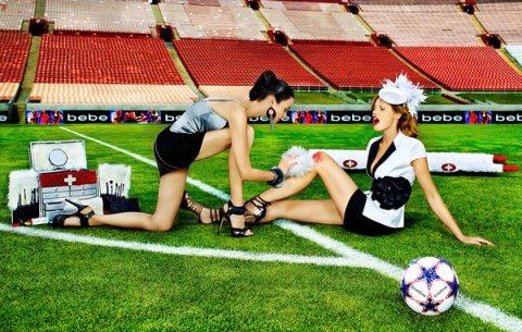 Femei sport