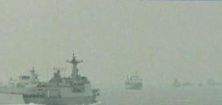 SUA şi Coreea de Sud au început manevrele aeronavale comune în Marea Galbenă