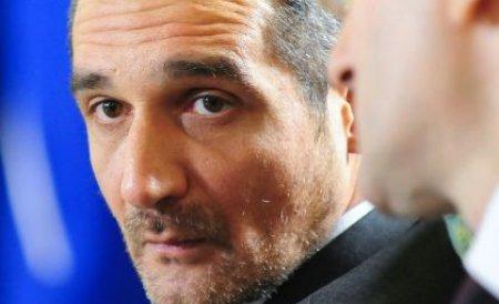 Sebastian Lăzăroiu a preluat mandatul de ministru al Muncii de la Emil Boc