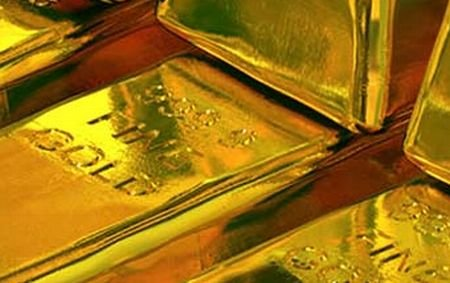 Preţul aurului, în continuă creştere: 153,9 lei pentru un gram
