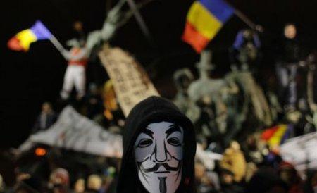 Oamenii nu ar trebui să se teamă de guvernele lor, guvernele ar trebui să se teamă de oameni