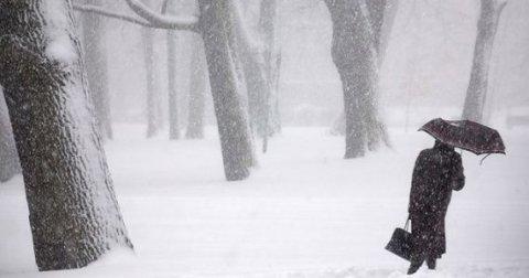STARE DE ALERTĂ în trei localități din Buzău. România, devastată de ninsori