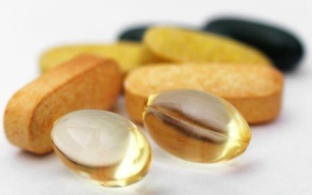 Noua lege a suplimentelor alimentare ar putea duce la cre�terea consumului de medicamente