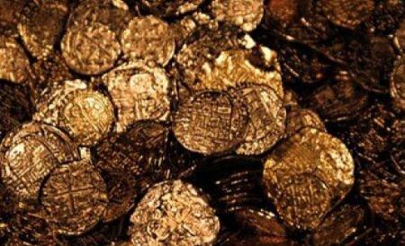Una dintre cele mai valoroase comori din istoria Europei a fost scoasă la lumină