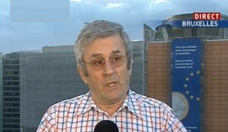 Fostul inspector de la Transporturi care îl acuză pe Băsescu de incedierea unui vas: A fost o tentativă de lichidare a mea, după anchetă