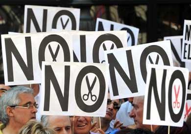 """A patra putere a Europei e în COLAPS. """"Ar putea renunţa la euro înaintea Greciei"""""""
