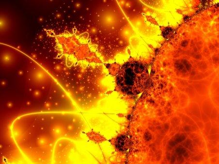 NASA, în alertă. Universul va fi stors ca o cârpă. Pământul, lovit cu forţa a 100 de MILIOANE de bombe cu hidrogen