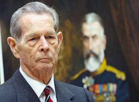 Regele Mihai împlineşte azi 91 de ani. Este singurul din România pentru care 1 MILION de oameni au ieşit în stradă pentru a-l aplauda