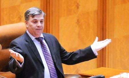 Zgonea: Justiţia funcţionează în România. Dovadă stau condamnările de parlamentari