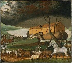 Descoperire ştiinţifică în adâncuri. Marele potop al lui Noe a avut loc în MAREA NEAGRĂ