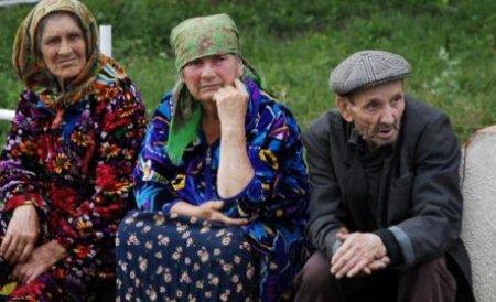 Traian Bãsescu: Ne plângem cã suntem sãracii Europei, dar 90% din români sunt proprietari