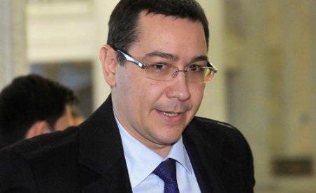 Ponta vrea vot electronic sau prin corespondenţă pentru românii din diaspora