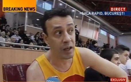Victor Ciutacu: Nu ştiu cine conduce şi până la urmă nu e important, avem un alt scop