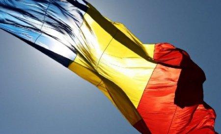 Drapelul Rom�niei, t?iat ?i SCUIPAT de mai mul?i MAGHIARI. Pe cine acuz? prefectul Covasnei