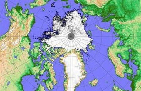 Nu s-a mai văzut asta pe Terra. NASA explică fenomenul îngrijorător care se petrece la Poli