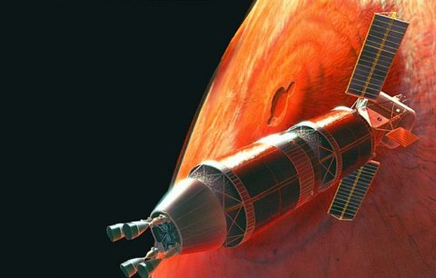 Prima colonie umană pe o altă planetă. Un milionar olandez vrea să organizeze misiuni pe Marte prin intermediul unui reality show