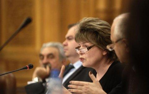 Pivniceru: Membrii Curţii Constituţionale să fie numiţi de Parlament, Guvern şi puterea judecătorească