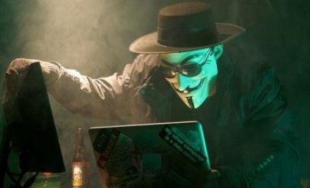 Atac FĂRĂ PRECEDENT împotriva FACEBOOK.  Ce plănuiește Anonymous pentru 6 aprilie