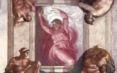 Mesajul SECRET ascuns de cinci secole în locul în care a fost ales Papa. Michelangelo a vrut să spună lumii acest lucru