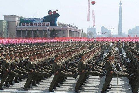Există riscul unui conflict! Coreea de Nord anunţă că nu mai poate garanta securitatea ambasadelor străine