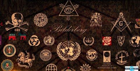 Descoperiți: Ce organizații secrete activează în România. Legături la vârf și interese...
