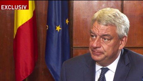 Mihai Tudose: Compania TAROM nu va fi nici închisă, nici prăduită