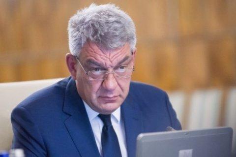 """Mihai Tudose, despre băncile verificate de ANAF: """"Poate facem o fundaţie să le dăm nişte..."""
