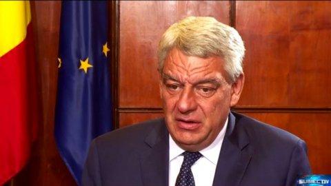 Exclusiv Mihai Tudose vorbește deschis despre remaniere. Ce spune despre reproșurile aduse miniștrilor în...