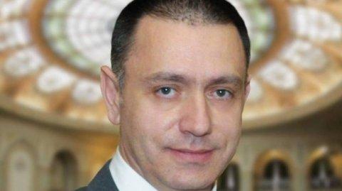 Șeful corpului de control al premierului, eliberat din funcție