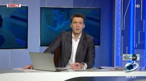 Mircea Badea, despre ultima decizie a CCR: Înțelegeți în ce țară trăim?