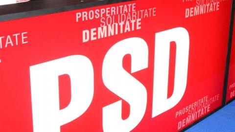 Lovitură pentru PSD în ziua anunțului despre DNA